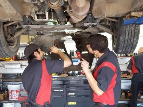 Diesel Service & Repair | Eldon's Automotive Repair